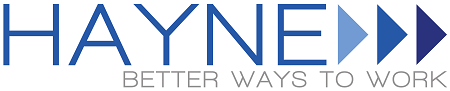 HAYNE COACHING GROUP Logo